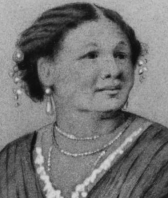 Mary Jane Seacole