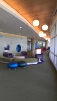 Nemours common room